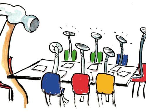 Hoe elke DISC-stijl betrokken te houden bij vergaderingen